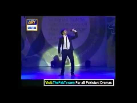 Tu Khaas Hai ~ Atif Aslam (defense Day Pakistan) video