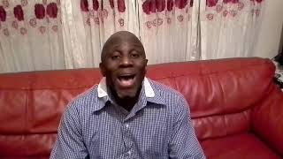 Video: In Genesis 6:6, God repents. Repents? - Muhammad Lamin