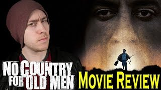 No Country For Old Men (2007) - Movie Review
