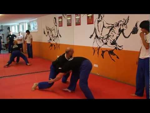 Brazilian Jiu Jitsu / Grappling Training Image 1