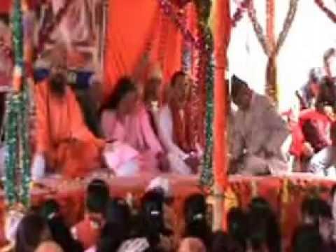 Shree Krishna Pranami Faith Motivation Festival Kavre Feb 28 2012