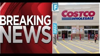 AMERICANS SICK AFTER FINDING OUT WHAT COSTCO HAS BEEN SNEAKING  INTO EVERY PURCHASE FOR MONTHS!