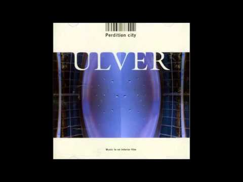 Ulver - Lost In Moments