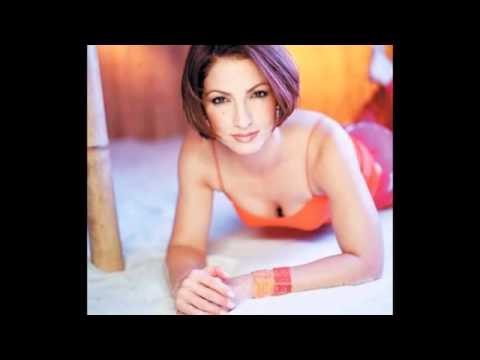 Gloria Estefan - Goodnight My Love