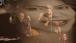 DEBORAH DAVIS at Esse Jazz Club Moscow