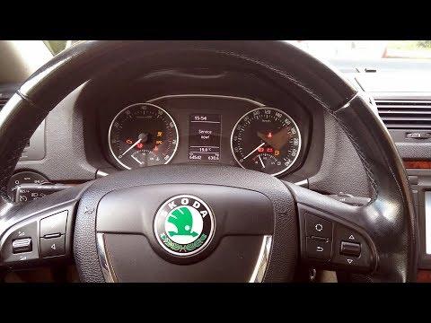 Volkswagen Audi Skoda Seat Servise Git Uyarısını Sıfırlamak Silmek I Service Now Reset