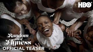 Random Acts Of Flyness (2018) Teaser Trailer | HBO