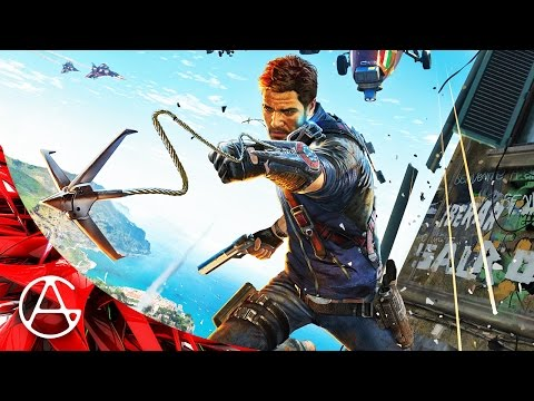 ИГРОВЫЕ НОВОСТИ | Dead Island 2, Fallout 4, Armored Warfare, Just Cause 3