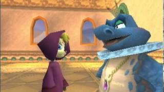 Spyro 3 - Spike Is Born (PlayStation 2 + TV Tuner Capture)