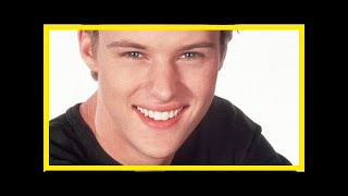 Remember Neighbours Billy Kennedy? Actor Jesse Spencer's life since quitting the soap in 2000