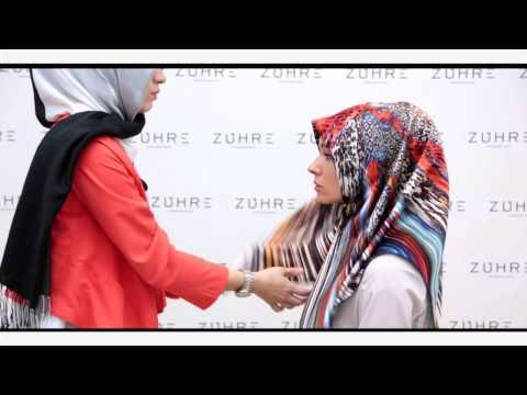 Z�hre E�arp Ba�lama Teknikleri Model:4 Videosu