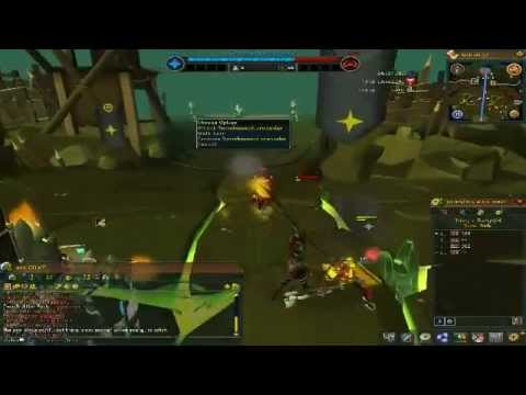 """RuneScape 3: A New Age Dawns Stream! 