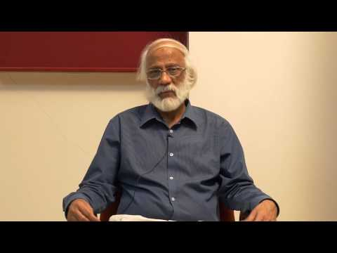 Dr. Padmanaban, INSA senior scientist, sheds light on India's progress in GM crop cultivation