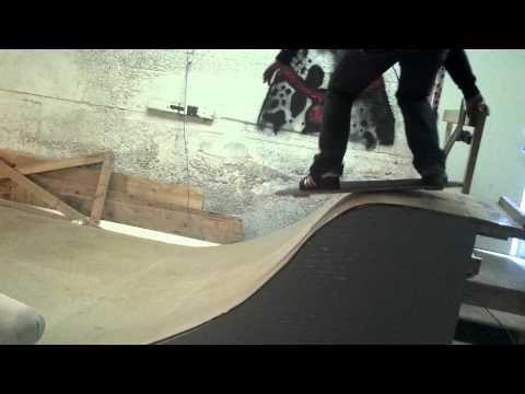 Slide Puck Board Fail