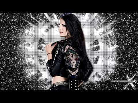WWE: Stars In the Night ► Paige 2nd Theme Song