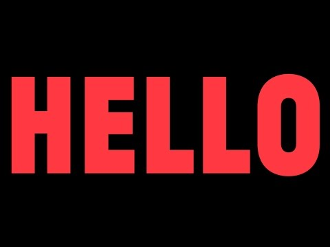 Adele's HELLO Gets The Full! Choir! Treatment!