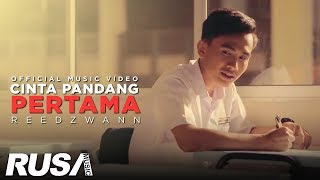 Reedzwann - Cinta Pandang Pertama (Official Music Video)