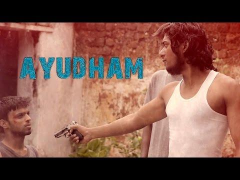 Ayudham | Telugu Action Short Film 2014