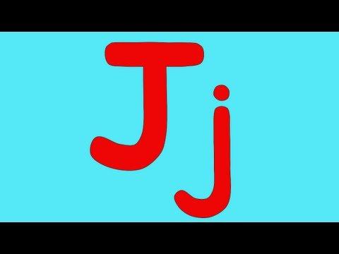 The J Song thumbnail