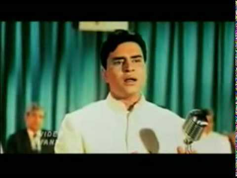 Mere Mehboob Tujhe Meri Mohabbat Ki Kasam..rafi video