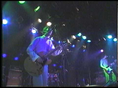 60ft Dolls - Pig Valentine (Live)