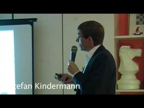 Der Königsplan-Erklärung des Modells von Stefan Kindermann