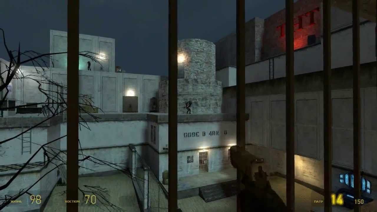 Offshore mod for half life 2 episode two, screenshots of locals, image, screenshots, screens, picture, photo, render