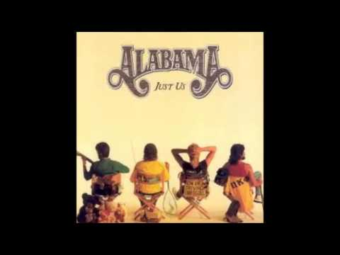 Alabama - I Could Just See You Now