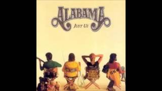 Watch Alabama I Could Just See You Now video
