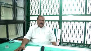 Interview with P. C. George Marundan Malayali - Part 1
