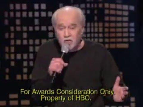 George Carlin on