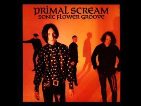 Primal Scream - Silent Spring