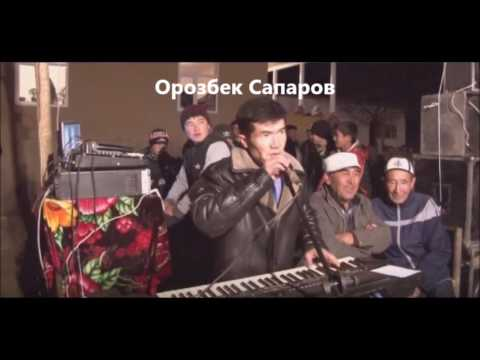 Орозбек Сапаров - Махабатым