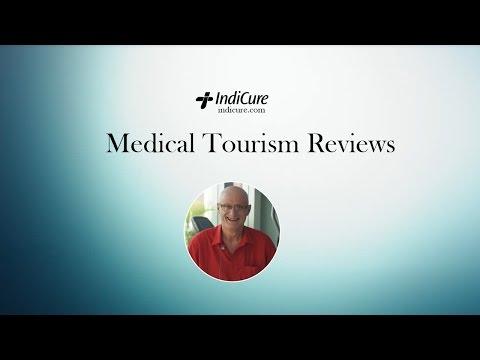 Medical Tourism India Reviews - Patient Testimonials IndiCure