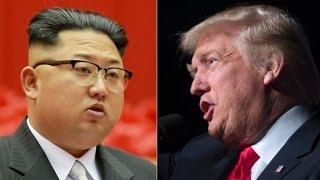 How will North Korea react to Trump