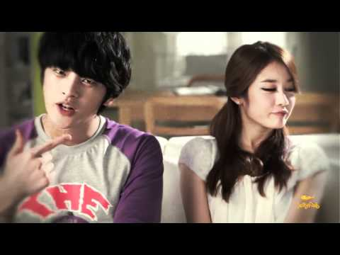 HD| Seo In Guk feat. Jiyeon - Shake It Up