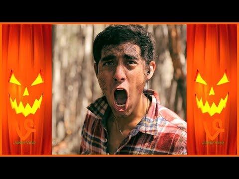 Happy Halloween with Magic Vines of Zach King - New Best Magic Trick Ever