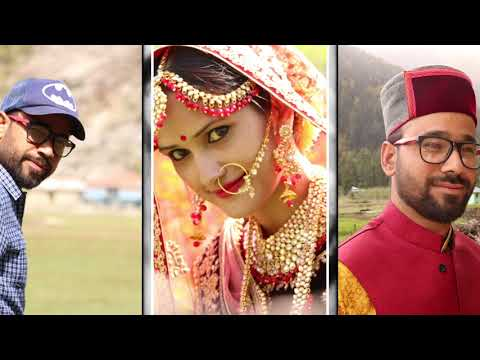 Indian Marriage Potrate Song 2018