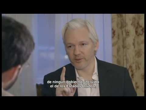 Salvados - Julian Assange, el fundador de Wikileaks
