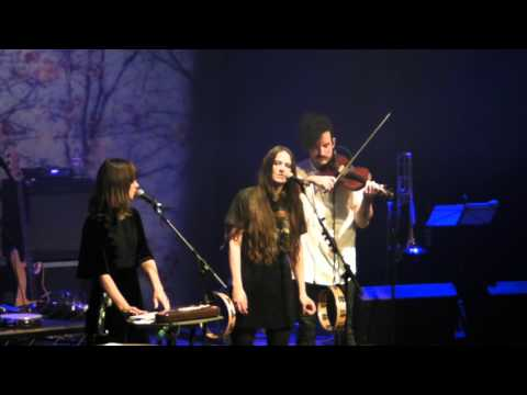 The Staves - Sadness Dont Own Me
