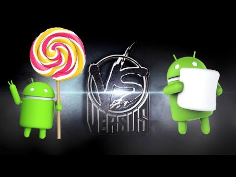 Android 5.0 Vs Android 4