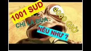 1000 Sud 4000 Giờ Chỉ Là Đùa Nếu Như ? cùng kiếm tiền youtube 2019 nào.