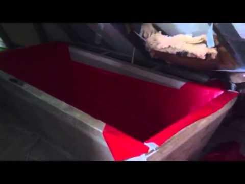 Concrete Bathtub Youtube
