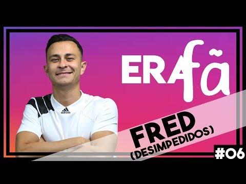 EU ERA FÃ #06 - FRED (DESIMPEDIDOS) thumbnail