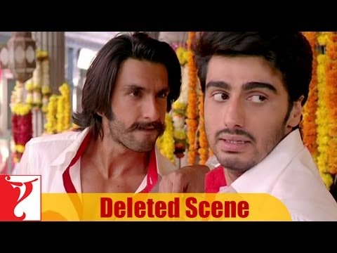 Pehle Tu Pehle Main - Deleted Scene 7 - Gunday
