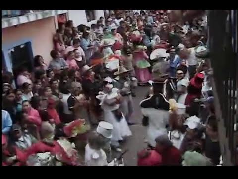 Danza Naolinco 2009