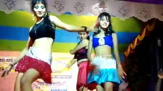Kolkata local desi hot dance