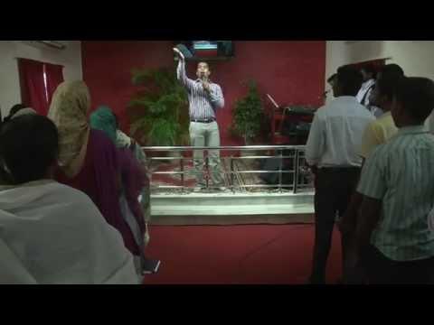 christian worship service by john jebaraj 2