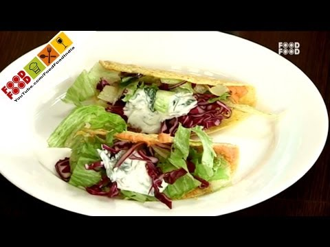 Hummus With Tzatziki Dip - Health Mange More