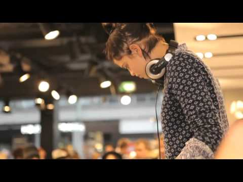 Topshop Trinity Leeds launch with Pixie Geldof
